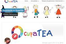 OcupaTEA - Blog y Formación