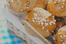 4Pure - Bread and buns / #bread #buns #recipe #4pure #baking http://www.4pure.nl