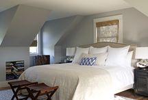 """Oppussing - neste prosjekt: """"master bedroom"""" / Jotun balanse"""
