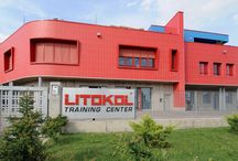 Мастер классы / LITOKOL регулярно проводит технические семинары и мастер классы.