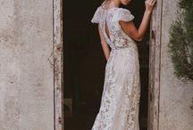 Brautkleider   bridal fashion