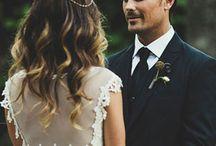 Wedding Dresses / Vestidos de novia / Vestido de novia, Bridal gown, Wedding dress