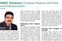 Auric Solutions / Auric IT consulting companies services are focus on enhancing business performance of our customers & partners by streamlining processes.  See More at:- www.auricsolutions.co.in/Consulting.php Call:- 01149587700