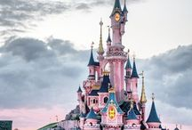 Travel ¦ Paris & Disneyland