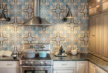 Kitchen / by Cindy Espinoza