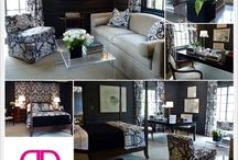 Paint Colors / by Leedy Interiors