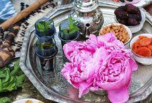 moroccon dinner