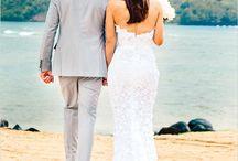 The Beach Bride
