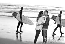 Santa Cruz Engagement Sessions