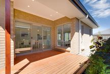 Broadview display home / Currently on display at our Blackwood Park estate, the Broadview is the perfect family home boasting an open plan living space and separate study.