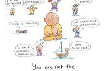 my spiritual path