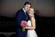 Wedding Couples Portraiture / Posed images of the bride and groom from the wedding day