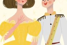 Na zamku; rycerze i księżniczki (Castle Theme)