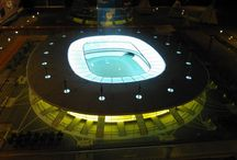 Stade soccer