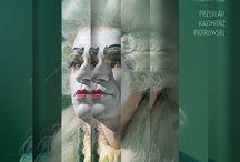 AMADEUSZ / Amadeusz / Peter Shaffer / reż. Artur Tyszkiewicz / Premiera 25.06.2016 / fot. Mateusz Wajda