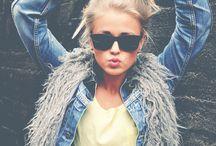 Fashion I Love.  / by itml98