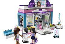 LEGO Beauty Shop