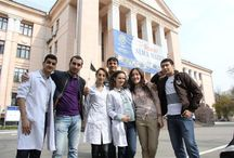 Best Dentistry Universities to study Abroad / Ukraine is very favorite destinations among the foreign student to study medical courses abroad. There are many world class best universities providing medical courses such as faculty of Dentistry, faculty of general medicine, faculty of stomatology etc. to the students at very cheap cost.