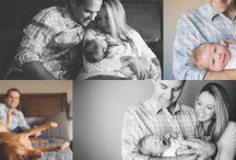 Family poses / by Jason Maloney