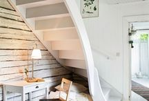 Stairs / Interior design