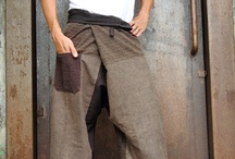 Thai Fisherman pants