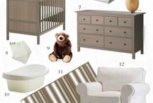 nursery / by Mindi Lane