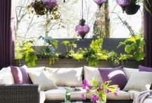 Outdoors / Decor and Designs for all types of Outdoor Spaces