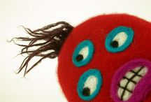 Handmade Just For Kids / Get Ready for the Cuteness: Handmade for tykes & totes.