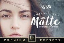 Premium Lightroom Presets