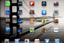 Interesting Apps / by Kristi Durazo