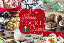 {Christmas} Recipes