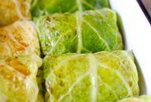 Veggi Recipes