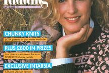 Machine Knitting Magazine