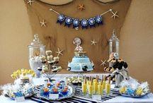Tamika's baby shower and baby ideas / by mary ybarra
