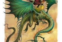 Aula els dracs