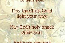 christelijke kerst kaarten