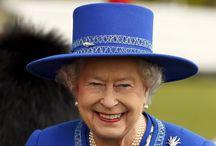 Royal HRH the queen
