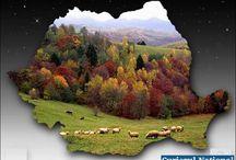 ROMANIA, BLESSED LAND