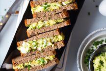 Sandwich French Toast usw