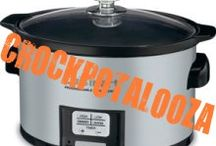 Crockpot / by Judi