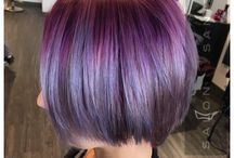 Redken City Beats Color from the Salon Sanity Team / Bright vivid colors