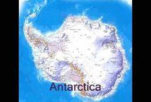 Geography - Antarctica