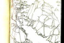 Sketchbook / My sketchbook