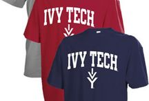 Gear / by Ivy Tech Community College