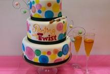 Cakes I Made / Swwwweeeeeeeet