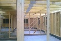 Products - Timber Frame Panels