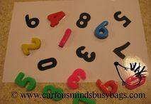 Ecole Maths / Maths