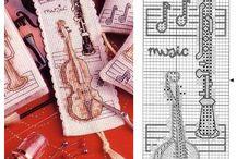 zakładka muzyczna
