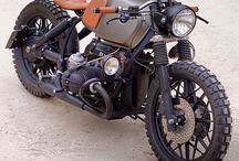 Bmw bike's