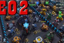 Galaxy Control: 3d strategy E02 Game Play Walkthrough Android